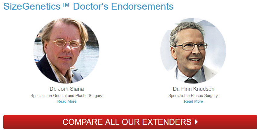dr endorsements