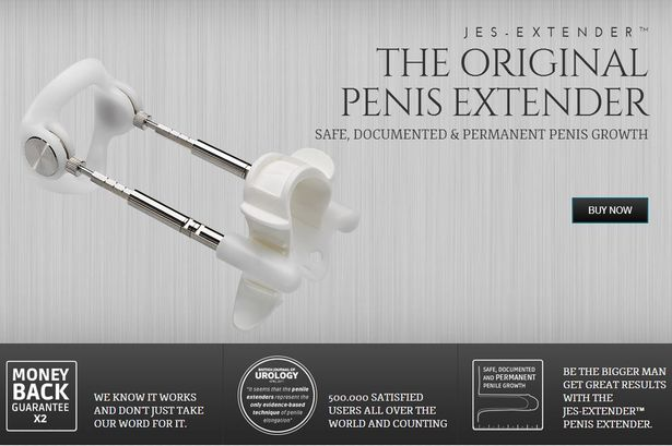 where to buy jes extender