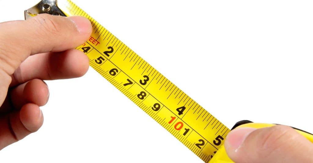 How to Measure Girth