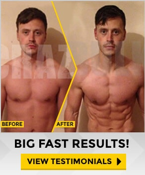 clenbuterol before and after pics