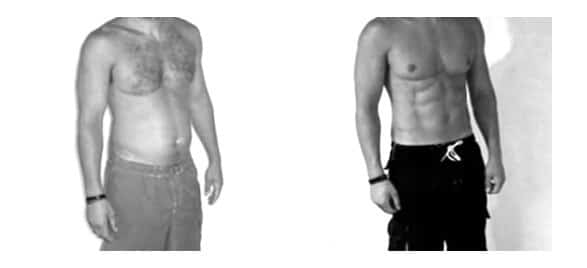 Anadrol Before and After Results