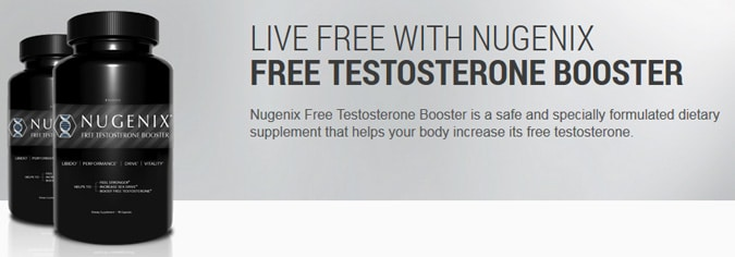 best free testosterone booster