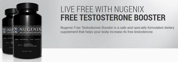 best free testosterone booster