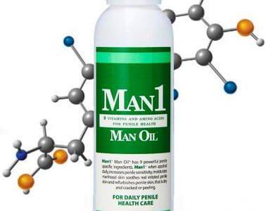 Man1 Man Oil