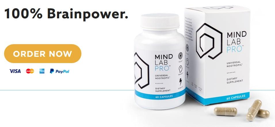 mindlab pro trial