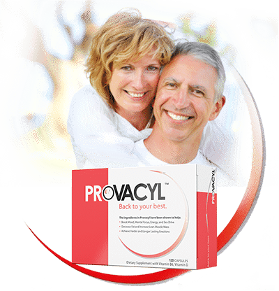 What Can Provacyl Do for You