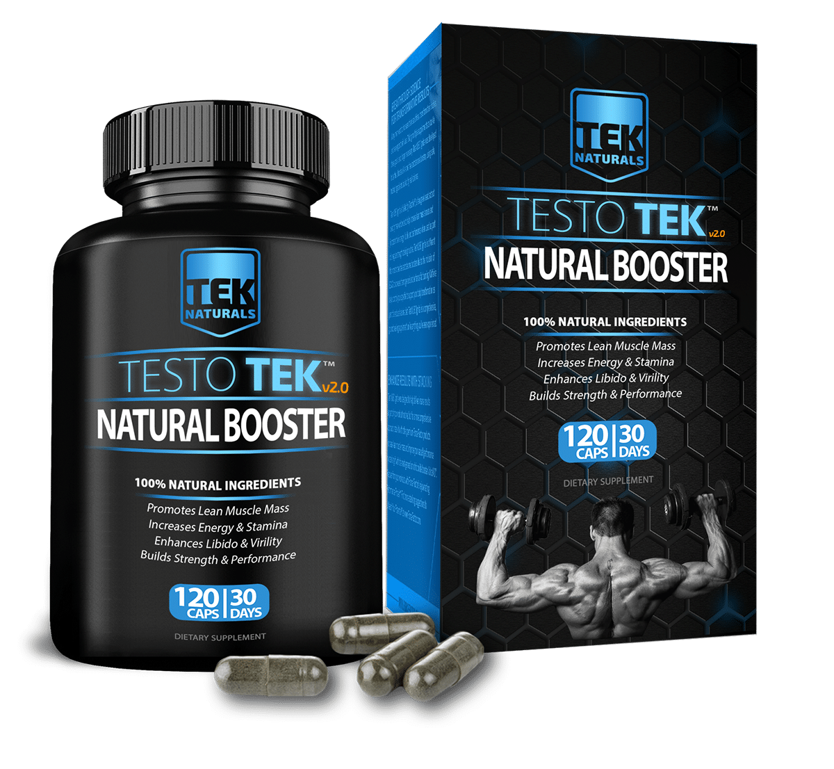 Best Legal Natural Testosterone Booster