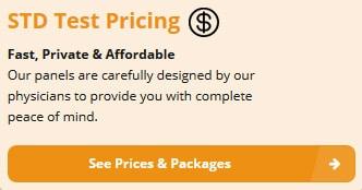 std test pricing