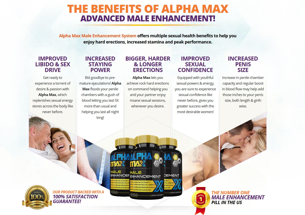 Alpha Max Review