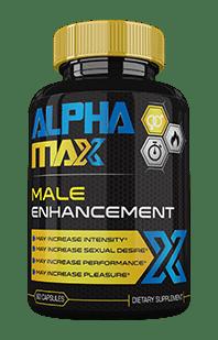 Alpha Max