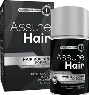Assure Hair Fiber