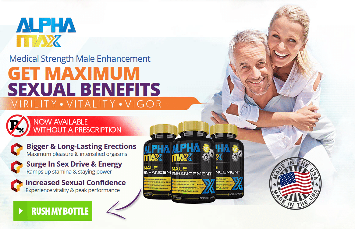 boost virility in men