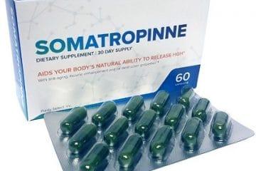 Somatropinne HgH