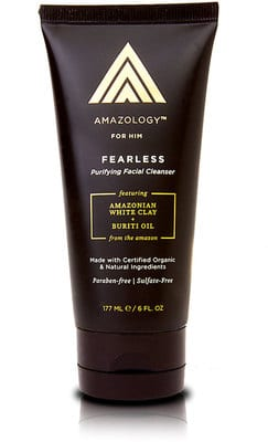 what is the best mens facial cleanser