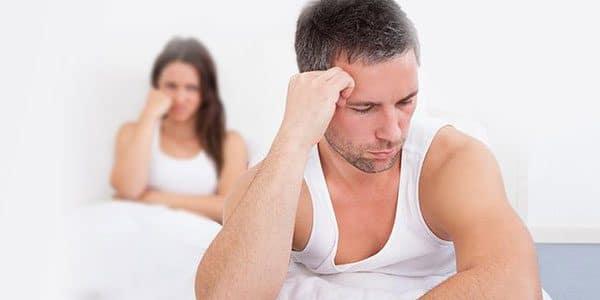 Symptoms of Menopause in Males