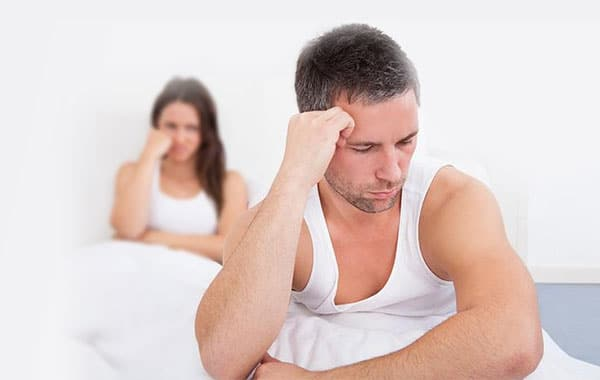 Symptoms of Menopause in Males