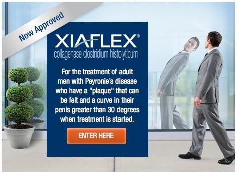 Xiaflex