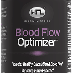 what is Blood Flow Optimizer?
