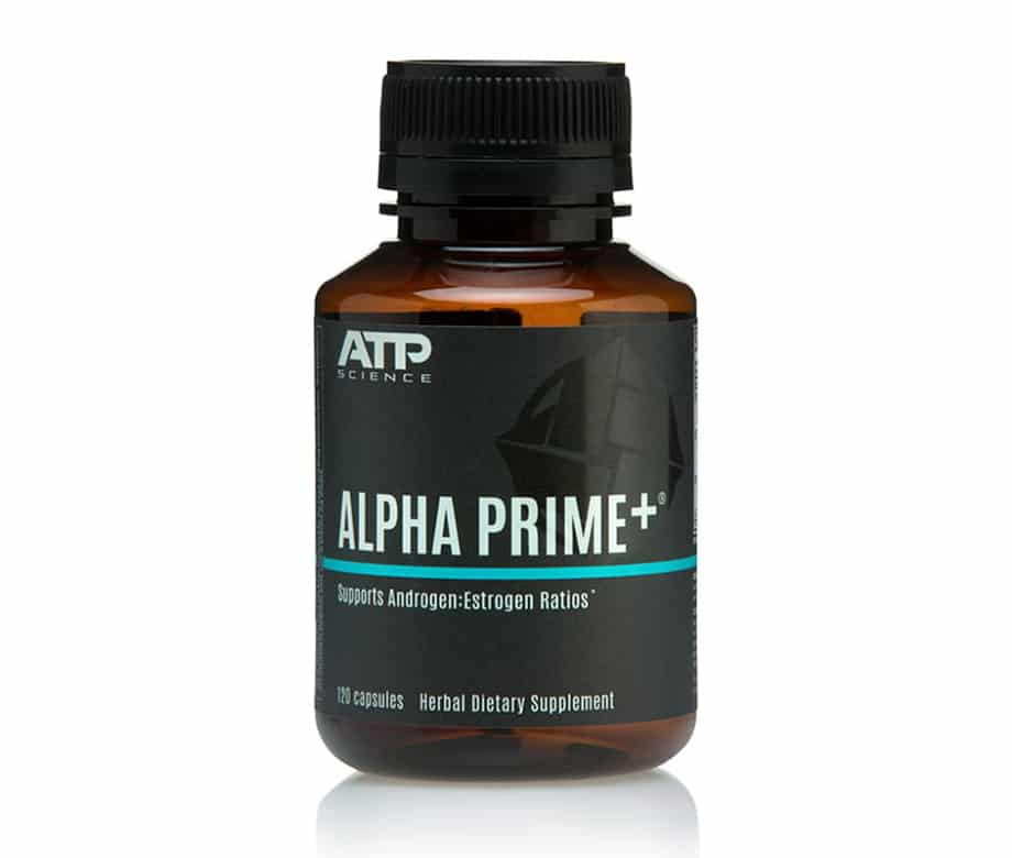 Alpha Prime+ ATP Science