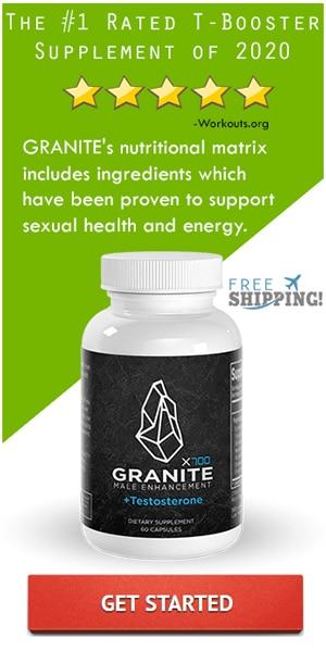 Granite T-Booster